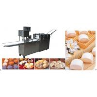 Steam Flour Bun Making Machine Manufactures