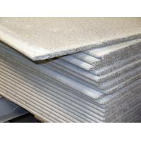 Buy cheap Exterior cement board from wholesalers