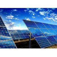 Stable Monocrystalline C Grade Solar Panels 1960x992x40 Mm OEM Avaliable Manufactures