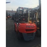 Buy cheap CPCD30 3 Ton Forklift Located in Shanghai Used Heli Forklift from wholesalers