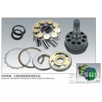Toshiba SG Hydraulic pump parts of cylidner block,piston,rotary group Manufactures