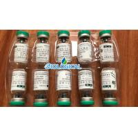 100iu Jintropin HGH Human Growth Hormone Kigtropin Original HGH for Muscle Building Manufactures