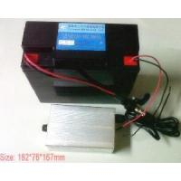 China 2012 New Arrival 12V 20Ah LiFePO4 Battery for Electric Vehicles, E-Tools on sale