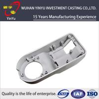 Wear Resistance Lost Wax Casting Service Machine Tool Parts OEM / ODM Available Manufactures