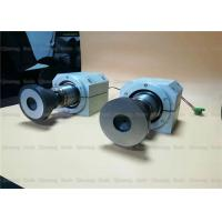 Reliable Welding Effect By Ultrasonic Rotary Wheel Sealing With 22mm Width Welding Line