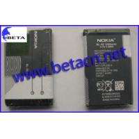 China Bl-5c Battery  For Nk Mobile , Oem Li-ion Nk Battery on sale