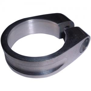 titanium bike seat clamp Manufactures