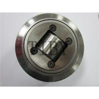 Quality Two row GCr15 / 20GrMnTi Combined Roller Bearing Forklift Logistic Equipment for sale