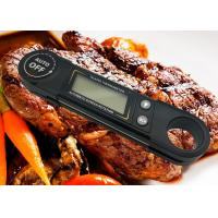 Household Read Out Digital Kitchen Thermometer With Magnet High Accuracy Manufactures