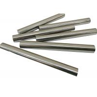 China High Polished  Tungsten Carbide Rods For Drilling And Milling on sale