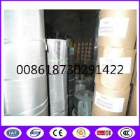 China 152/24mesh 120mm width,10m/roll Belt Screen Filter Mesh made in China for plastic filter on sale