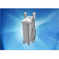 1200nm Ipl Laser Machines Beauty Equipment For Skin Rejuvenation Manufactures
