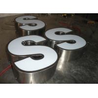 Acrylic Sign Letters Manufactures