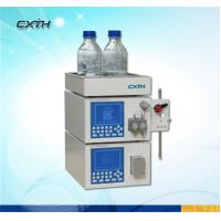 LC3000 Isocratic Analytical HPLC System,0.001-10ml/min Manufactures