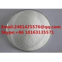 China 99% Purity Raw material Steroid Anti Aging L-Carnosine Powders CAS 305-84-0 on sale