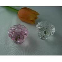 Crystal Flower Handle JD-KN-H018 Manufactures