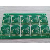 1.0mm board thickness 0.5 oz green somdask smart home printed circuit board PCB Manufactures