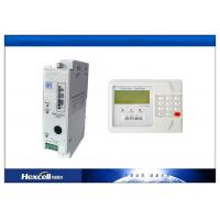 Split-type Prepaid Din Rail Energy Meter 0.004lb Starting Current 50Hz / 60Hz Manufactures