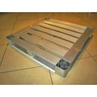 Portable Aluminum Pallets For Food / Pharmaceutical / Chemical Industries Manufactures