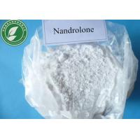 Anabolic Steroid Powder Nandrolone Base For Fat Loss CAS 434-22-0 Manufactures