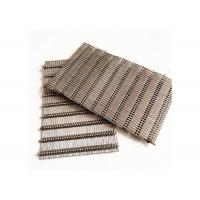China Cladding Wall Architectural Wire Mesh, Colse-Knit Rigid Woven Wire Mesh on sale