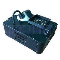 China High Performance LED Fog Machine Chauvet Geyser For Stage / Event on sale