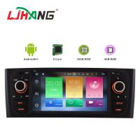 Android 8.0 car GPS DVD Player with FM AM function for Fiat OLD PUNTO Manufactures