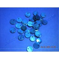 Colorful River Shell Button Manufactures