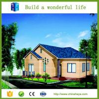 customizable houses prefabricated homes modern construction company Manufactures