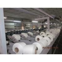 high quality polyester spun virgin yarn 32s/1 for knitting Manufactures