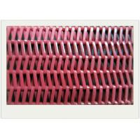 Polyester Spiral Wire Mesh Belt Dryer Screen Widely Used In Filteration Manufactures