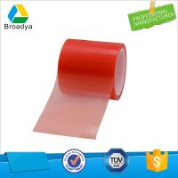 Excellent Quality Acrylic Gule Strong Adhesive Super Clear PET Double Sided