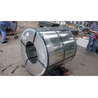 Hot Dipped Galvanized Steel Coils , SGCC(SGCH) / ASTM A653 / DX51D Manufactures