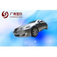 Environmental Gray Matte Vinyl Wrap With Import Glue For Car Exterior Manufactures