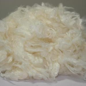 China Bamboo Pulp Fiber/Bamboo Fiber/100% Nature Bamboo-pulp Fiber/ Fiber supplier/manufacturer on sale