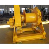 Marine Hydraulic Anchor Windlass / Mooring Winches Manufactures