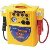 Jump Starter With Air Compressor & Power Inverter (CT04108C003) Manufactures