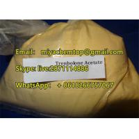 China 99% Purity Trenbolone Powder Muscle Building Trenbolone Enanthate Trenbolone Acetate  CAS 965935 Methyl Trenbolone on sale