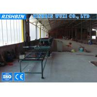 Light Weight Corrugated Sandwich Panel Forming Line for Rack Wool Roof Panel Manufactures