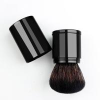 China Telescopic Blush Makeup Brush High Durability 21*6*6cm Convenient To Carry on sale