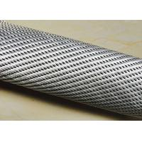 PET Woven Geotextile High Strength Anti - Erosion Filament Woven geotextile Manufactures
