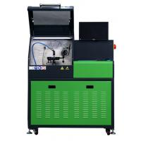 China high precision flow meter Common Rail Injector Test Bench 4Kw 2000Bar to test the common rail injectors, on sale
