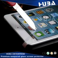 9H unbreakable screen guard ipad mini glass film Screen Protector Shatter Proof Manufactures