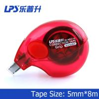Quality Stationery School Transparent Liquid Paper Correction Tape Plastic W9617 for sale