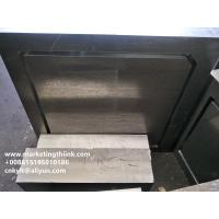 China CNC milled mold steel on sale