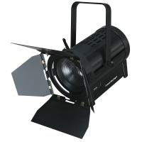 200w Fresnel Spot Theater Stage Lighting 3200k / 5700k Professional Manufactures