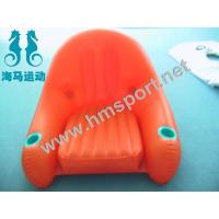 HM Sports Products Co., Limited inflatable ski inflatable chair, Inflatable towable tube,family tent, wave ski,water ski Manufactures