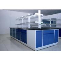 Modern Chemical Laboratory Furniture 750*850mm with Stainless Steel C shape handle Manufactures