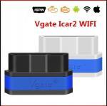 Vgate iCar2 wifi version Elm327 VGATE OBD2 Scanner Vehicle Diagnostic Tools code reader Manufactures