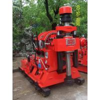 Quality XY-6 Deep Hole 1600M Diamond Core Drilling With Rig S75 Drill Rod for sale